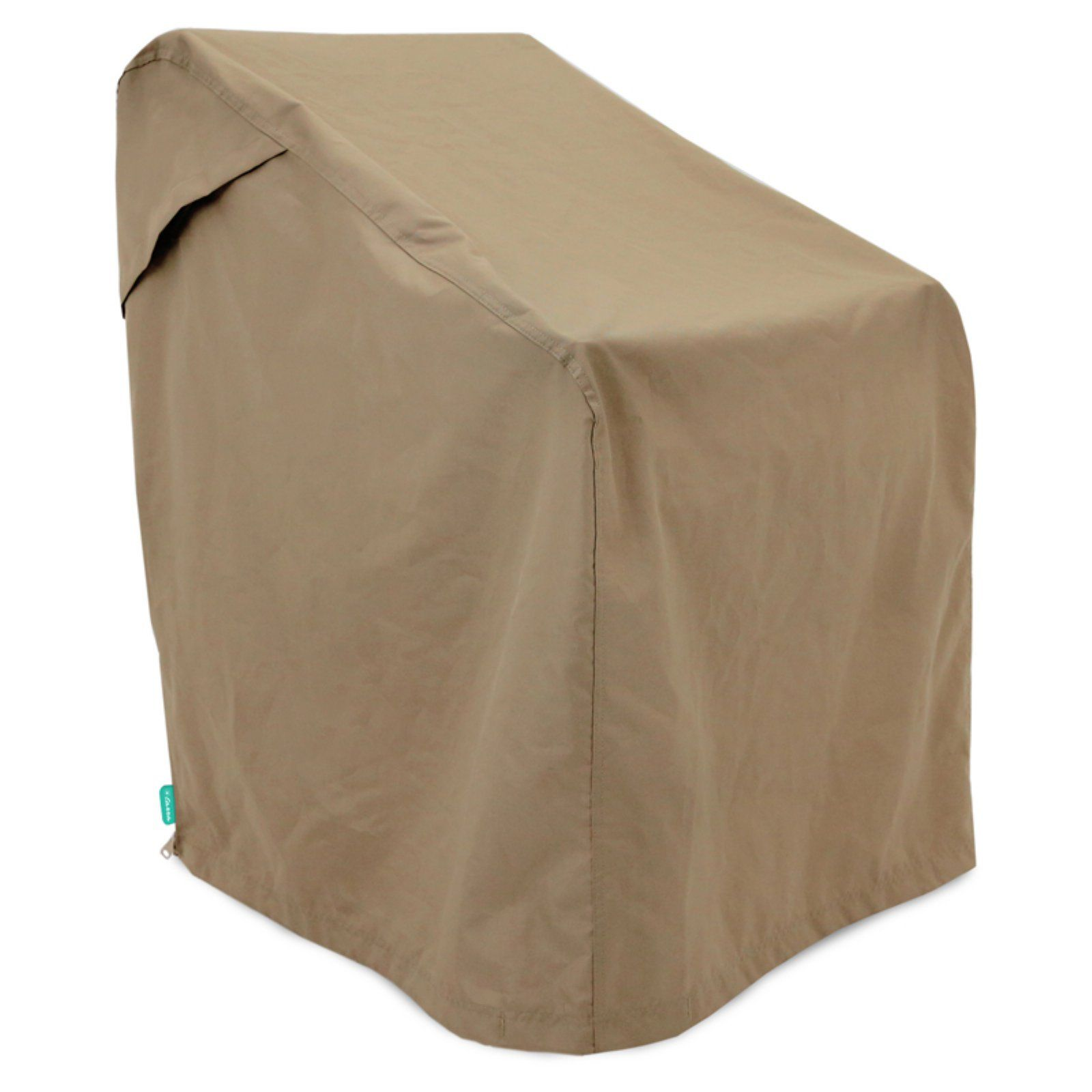 Tarra Home Universal Outdoor Ufccc404035pt Patio Modular Sectional Club Chair Cover Tan