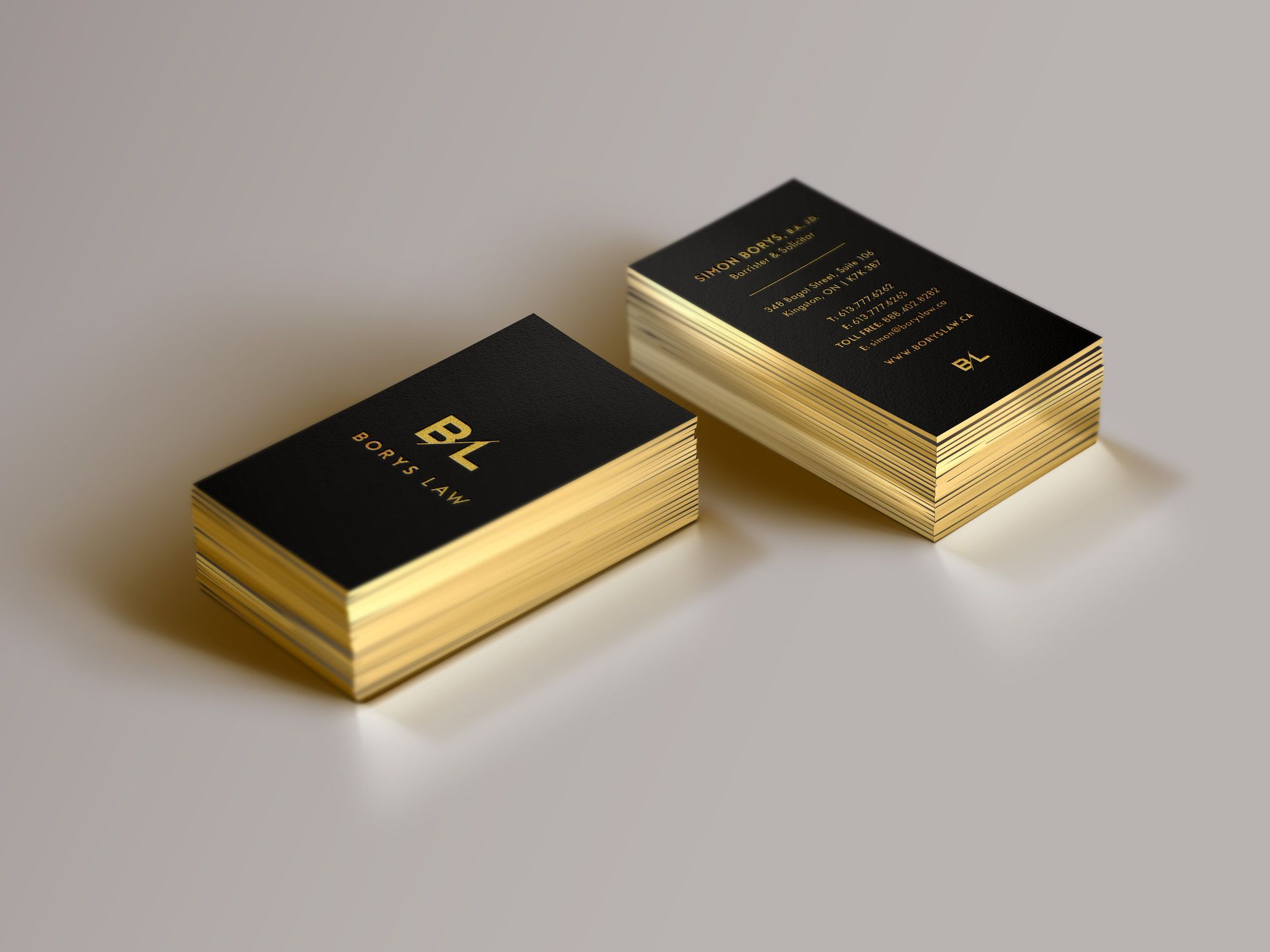 Law firm identity and business card design by curious ink logo cool los angeles business cards design studio hoodzpah did an a job with hip hop artist and producer duhrals branding we dont know what we love more colourmoves