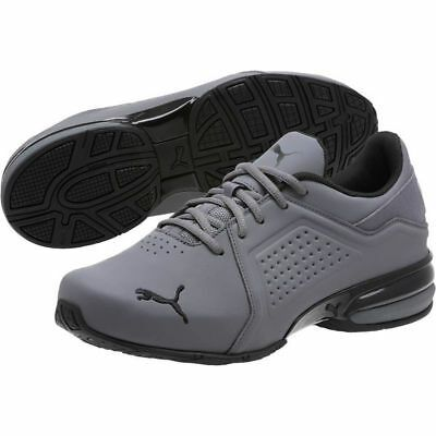 details about new mens puma viz runner men's running shoes