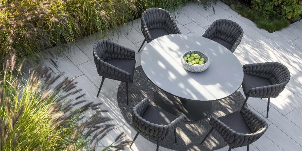 Terra Patio Furniture San Ramon - Patio Ideas