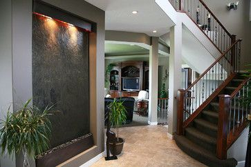 Large Water Wall For Entry Indoor Waterfall Wall Indoor Water