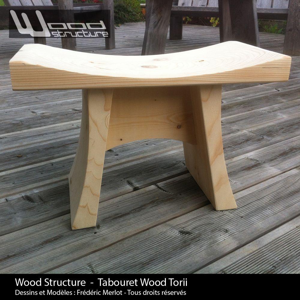 Fauteuil Douglas - Fauteuil de jardin Wood Structure - | Richelieu ...