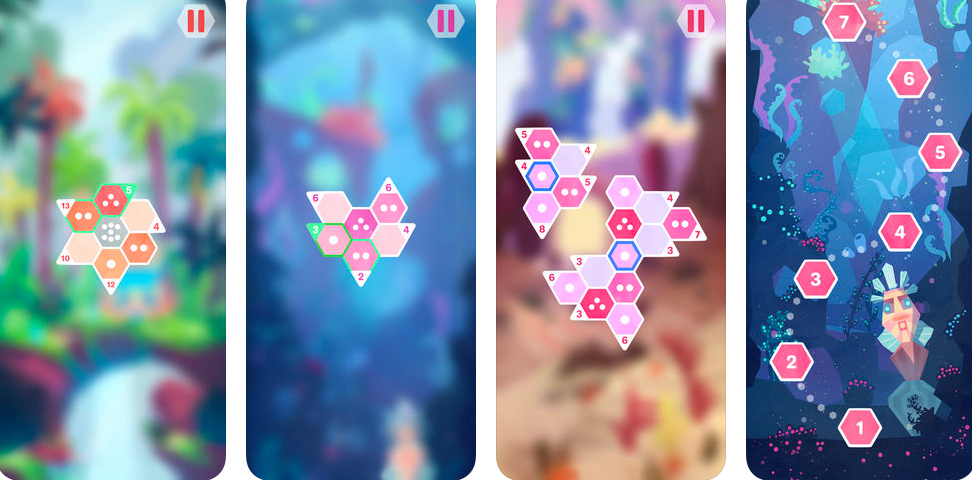 Pin by Vladislav Bright on Game Ideas Puzzle game