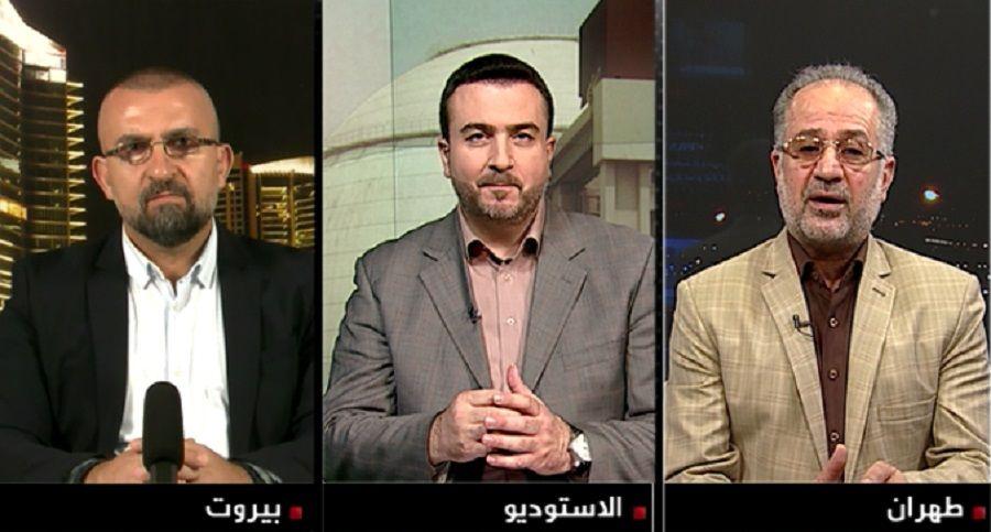 بانوراما إيران تقلص التزامتها النووية July 08 2019 At 09 07am