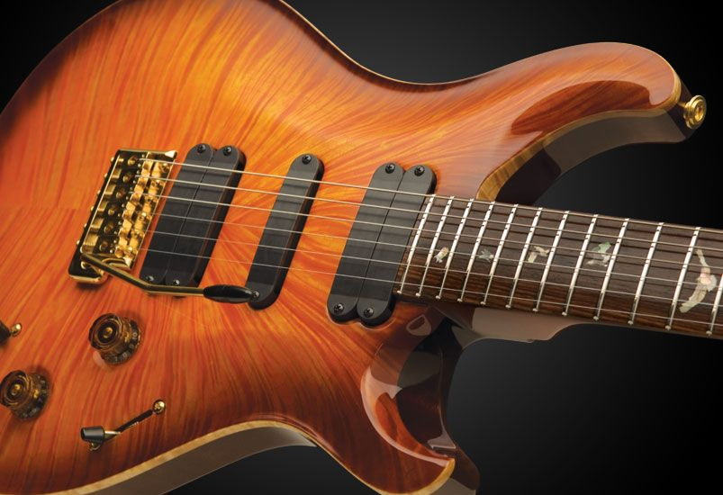 Prs guitars private stock 2492 guitar prs guitar