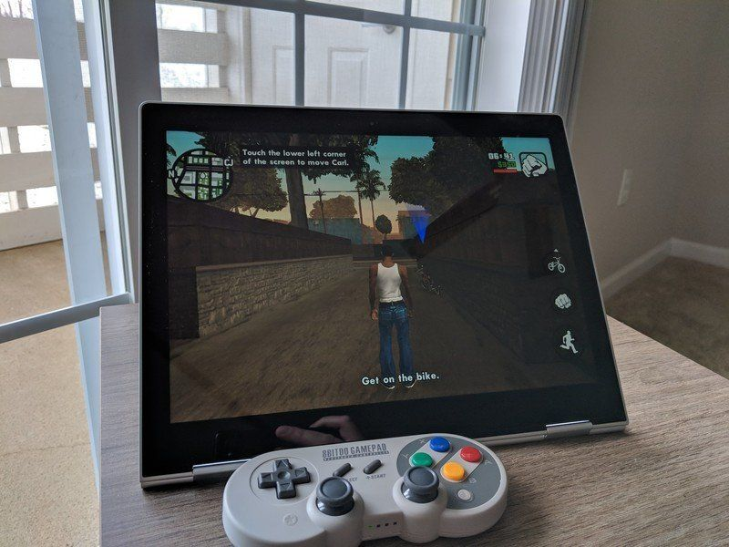 Icymi Game On The Go With The Best Game Controllers For Your Chromebook Game Controllers Chromebook Best Games