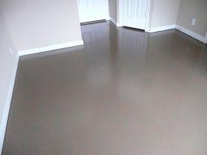 Concrete Sealing Painted Cement Floors Concrete Floors Bedroom Concrete Stained Floors
