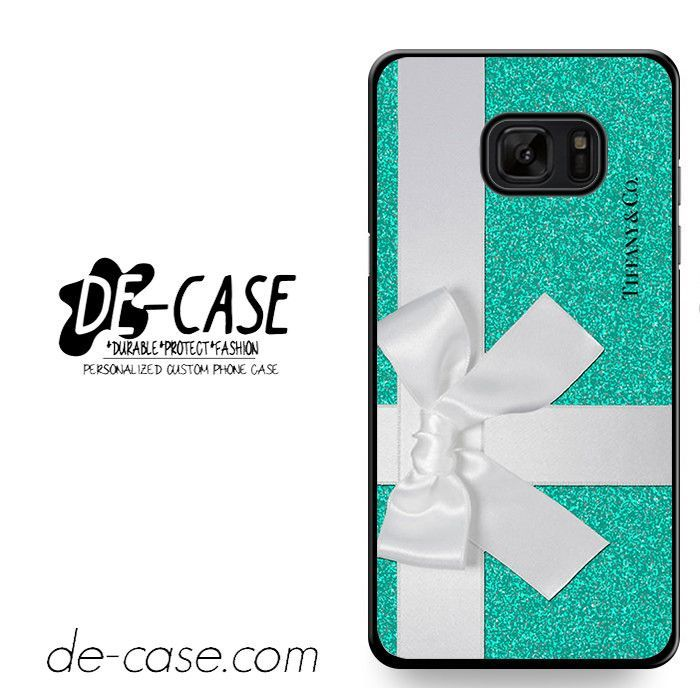 Tiffany & Co Sparkle Glitter DEAL-11228 Samsung Phonecase Cover For Samsung Galaxy Note 7