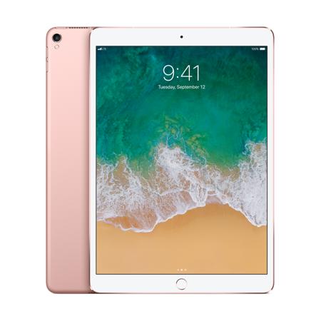 Apple 10 5 Inch Ipad Pro Wi Fi Cellular 64gb Rose Gold Walmart Com Apple Ipad Mini Ipad Pro Ipad