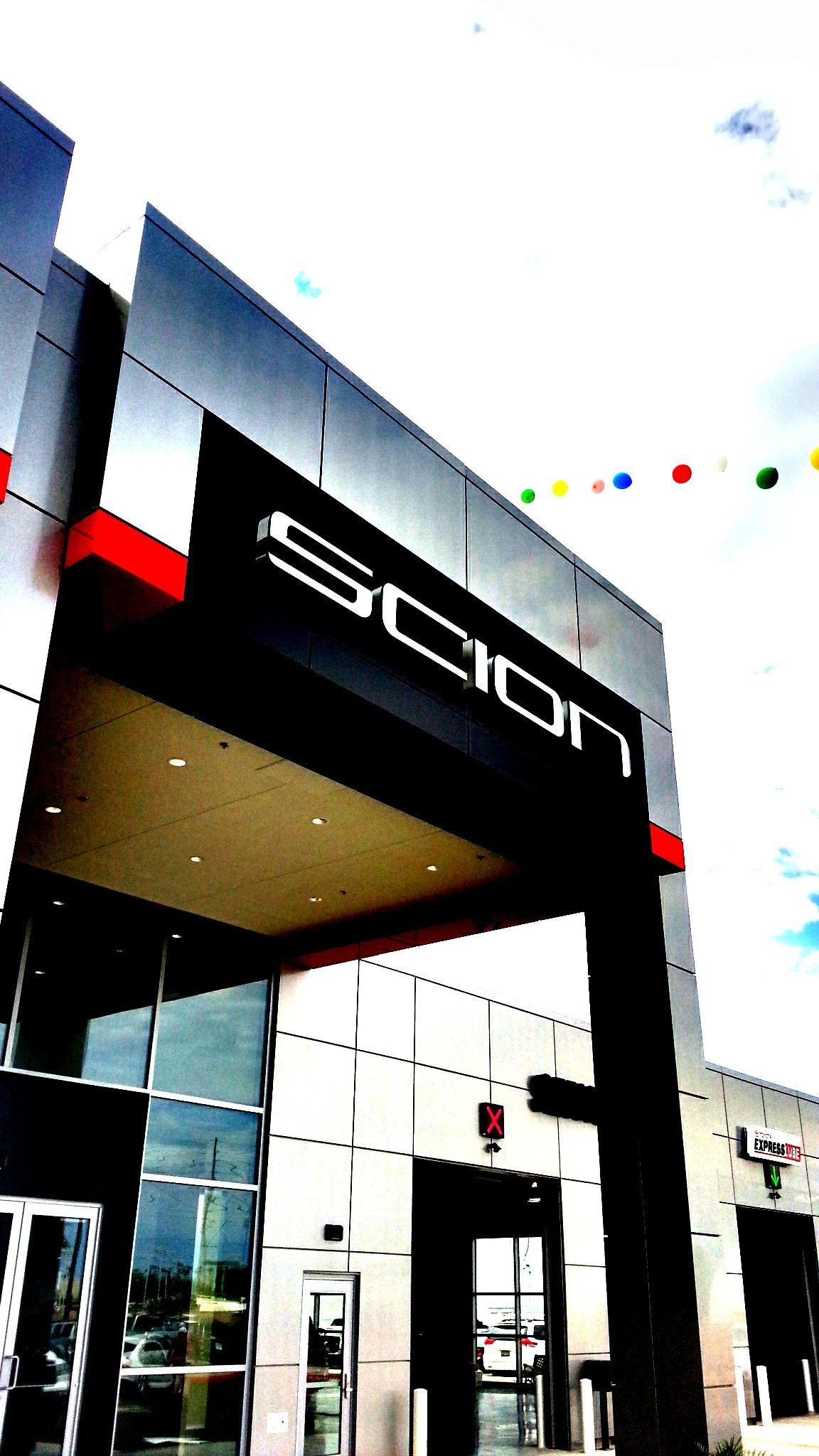 Toyota Scion Peoria Toyota Dealership Peoria Dealership