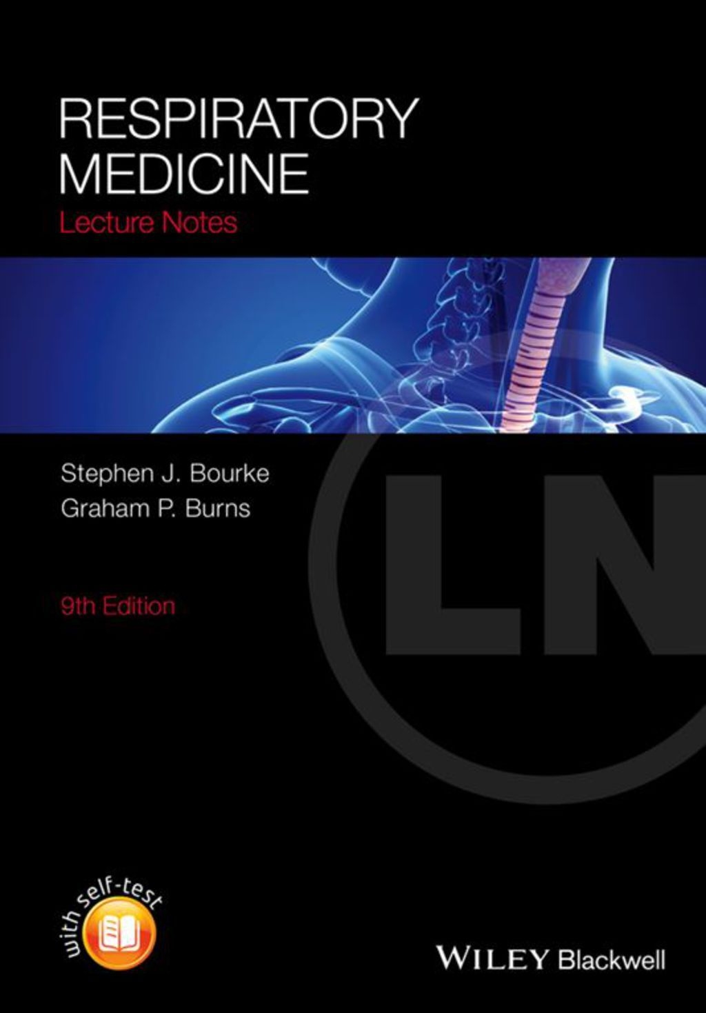 Lecture Notes: Respiratory Medicine (eBook) | Products