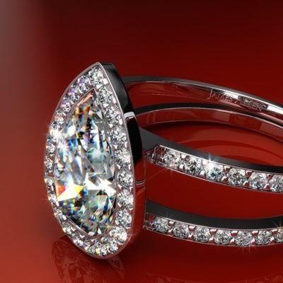James Allen One Stylish Bride Ultimate Wedding Ideas