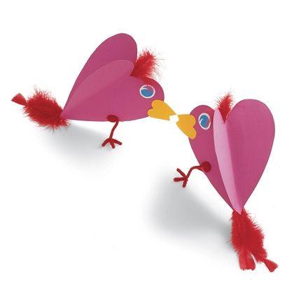 Tweet-hearts
