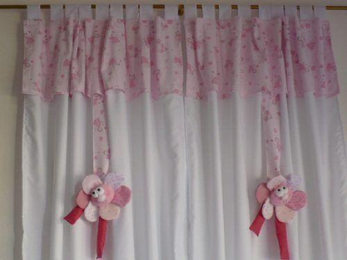 cortinas para cuarto de niña - Buscar con Google | Recetas para ...