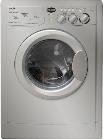 Splendide Wdc7100xc Washer Dryer Combo Ventless Extra Capacity