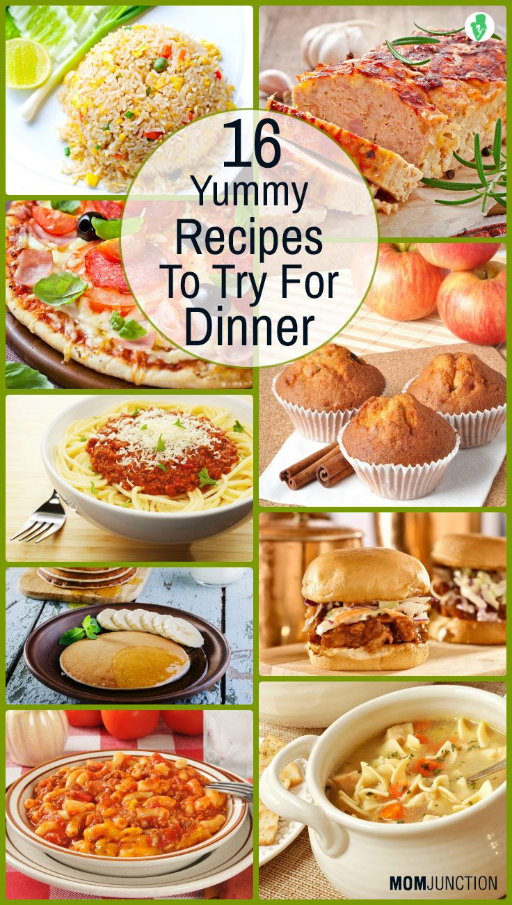 15 quick and yummy dinner recipes for kids yummy dinner recipes is your kid picky about food then our list of delicious and healthy dinner recipes for kids might make your task easy go ahead and check them out forumfinder Gallery
