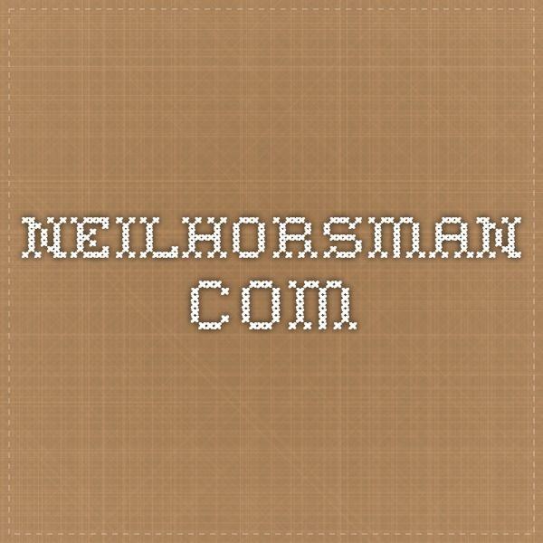 neilhorsman.com