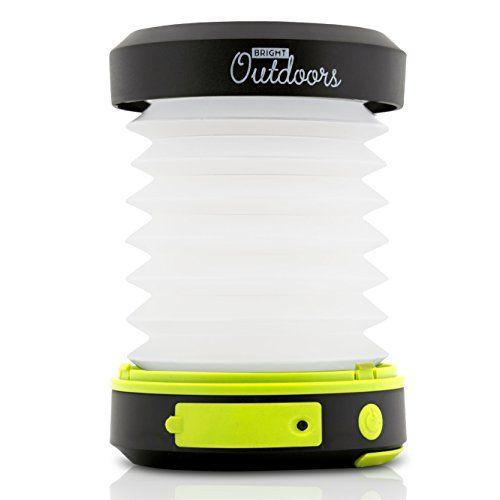 Bright Outdoors Solar Lantern Flashlight With Emergency Powerbank Led Usb Rechargeable And Collapsible Versat Solar Lanterns Solar Camping Lantern Flashlight
