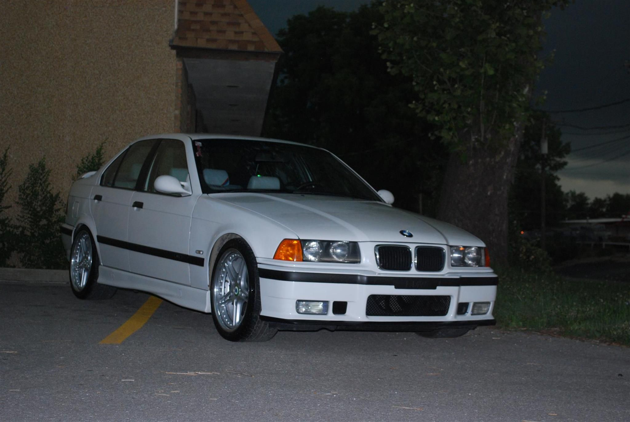 Big sue 1998 bmw m3 by modified by kc in kansas city click to view