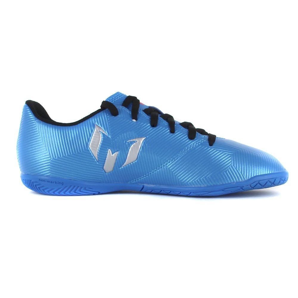 the best attitude bcbf4 a3d46 adidas-botas-futbol-sala-nino-messi-164-in-j-s79650