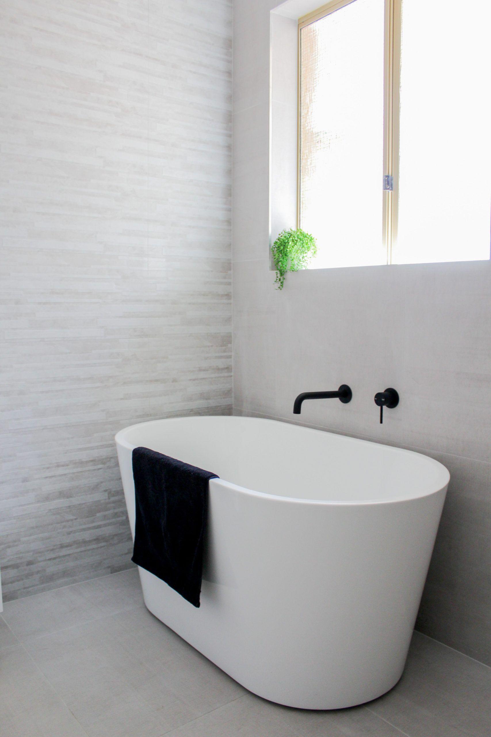 1200mm Freestanding Bath 1200mm Bath Freestanding In 2020 Best Bathroom Designs Amazing Bathrooms Bathroom Design