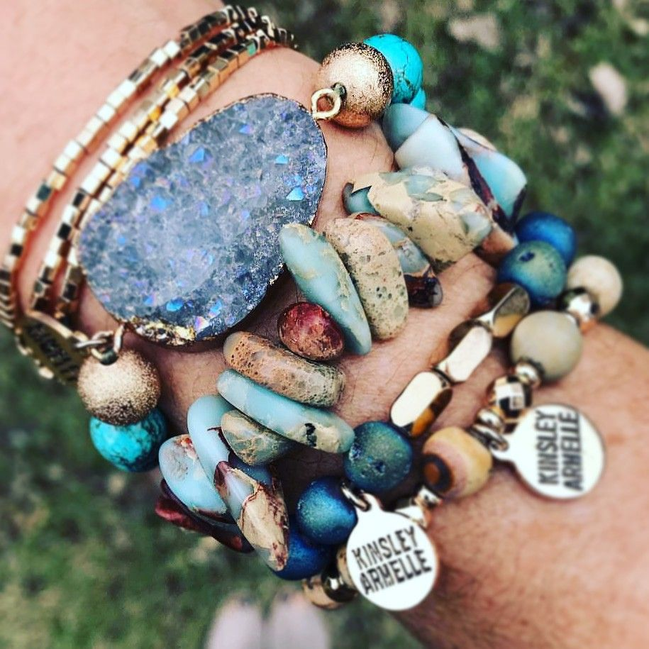 Build your arm candy collection code jenn82