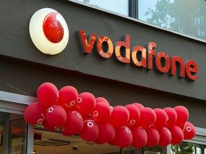 Log In To My Vodafone Online Account Financial News Product