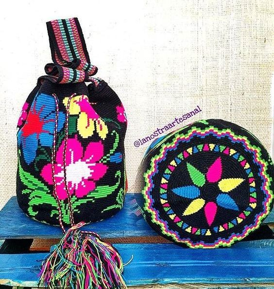 crochet bags patterns | Mochila Bags | Pinterest | Mochilas, Bolsos ...