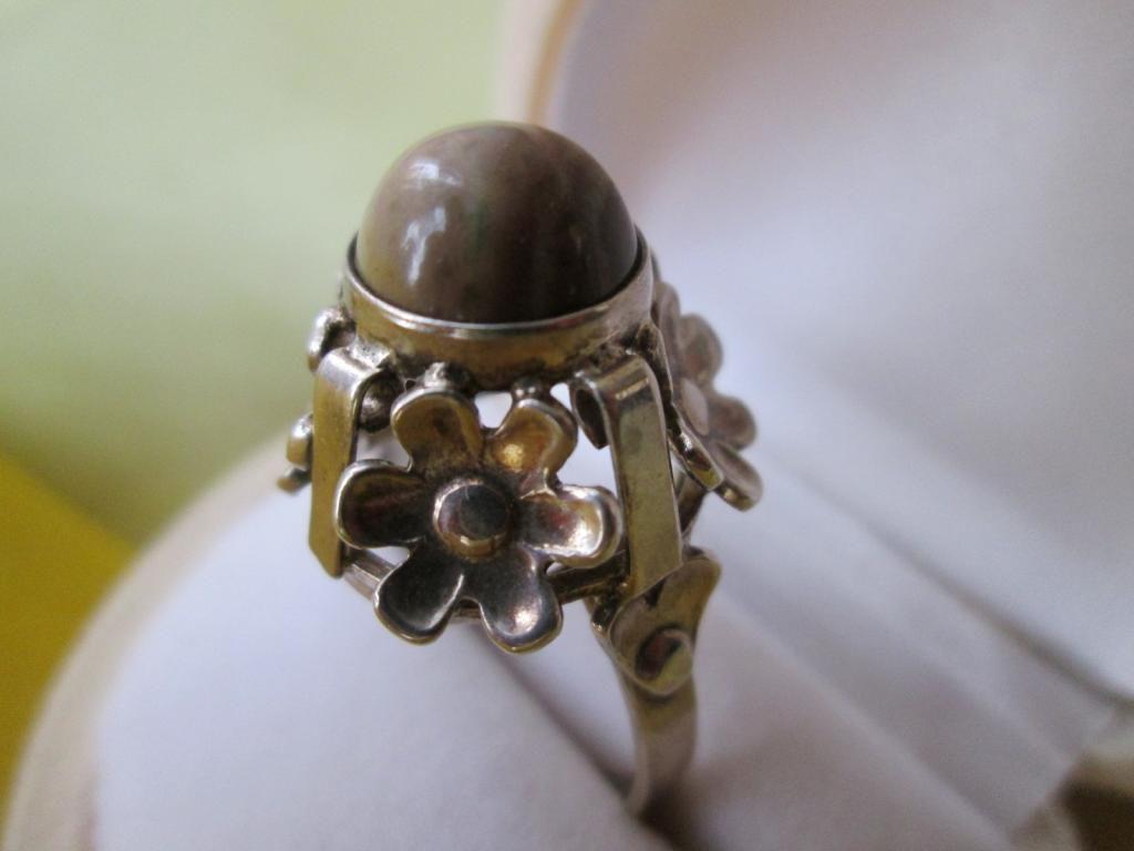 Najpiekniejszy Kwiatowy Warmet 5312438157 Oficjalne Archiwum Allegro Metal Jewelry Polish Jewelry Vintage Polish