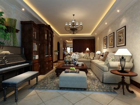 Types of Interior Design Style bright living rooms Pinterest