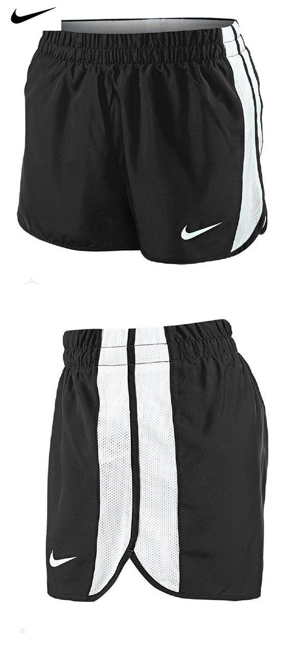 b9291172fe0cda  31.99 - Nike Women s Anchor Short Black White Small