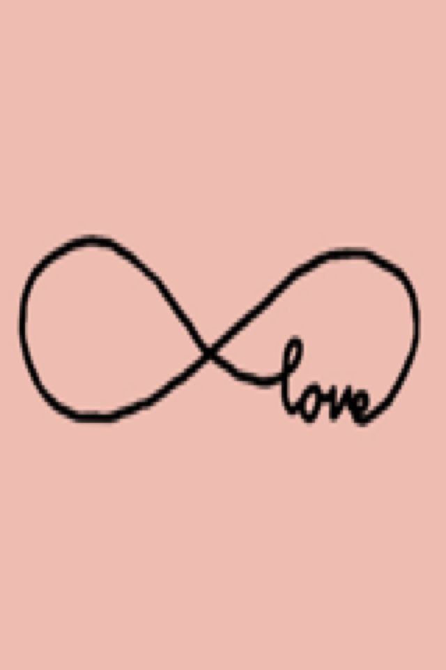 Infinity Love IPhone Backgrounds WallpapersBackgrounds Stunning Infinity Love Quotes