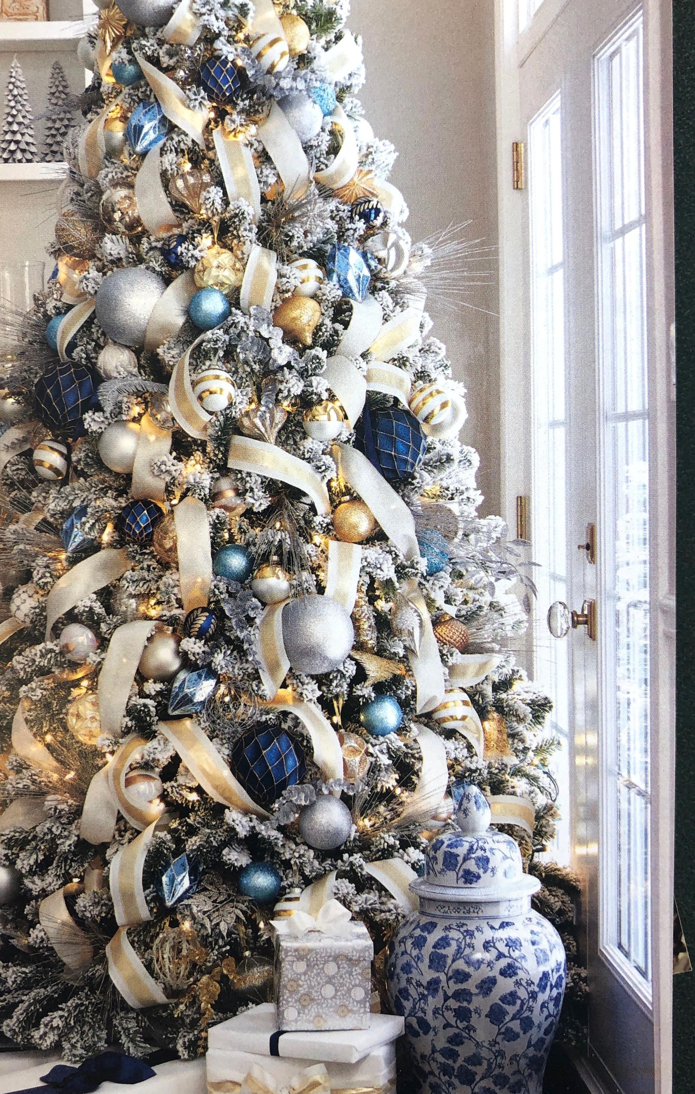 19+ Elegant christmas tree ornaments inspirations