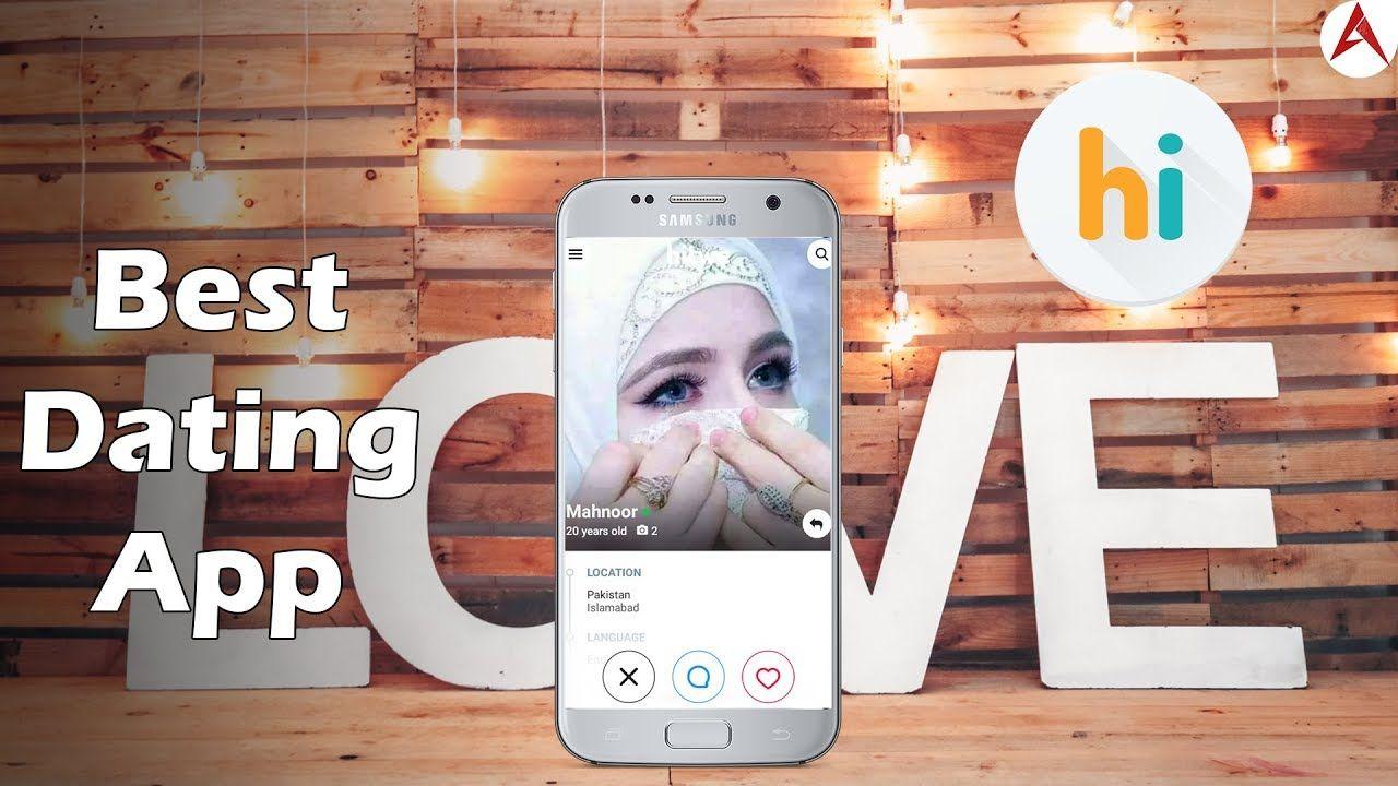 online dating apps in pakistan