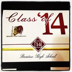 Graduation Announcements design yours on Jostenscom Senior
