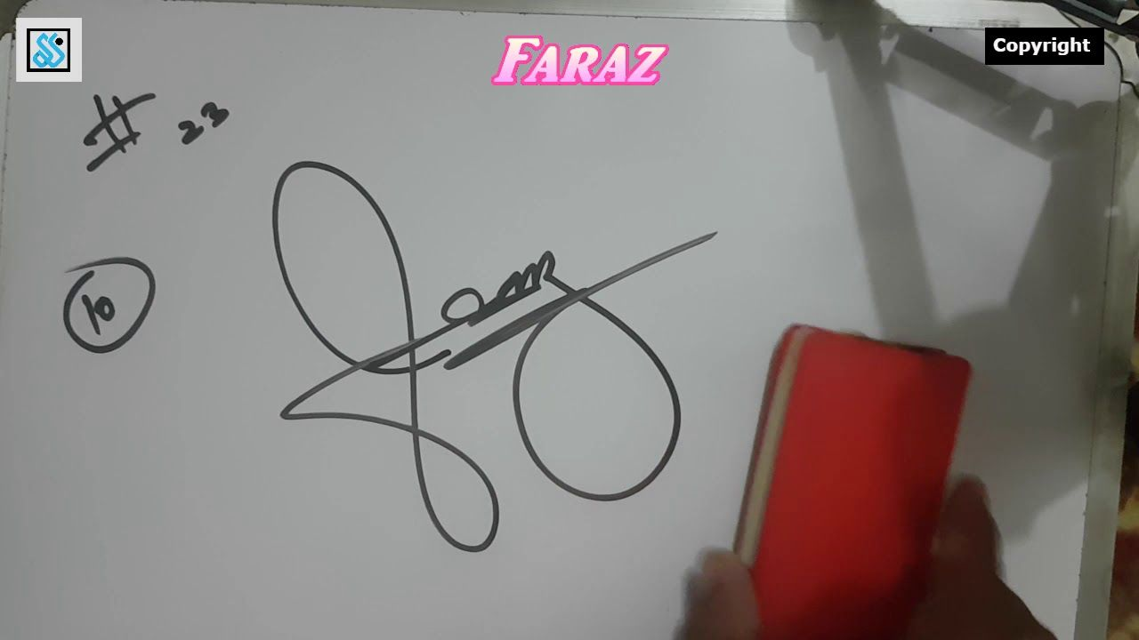 Millionaire Signatures How To Draw Signature Like A Millionaire