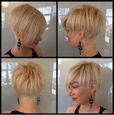 Corte pelo corto para cabello fino