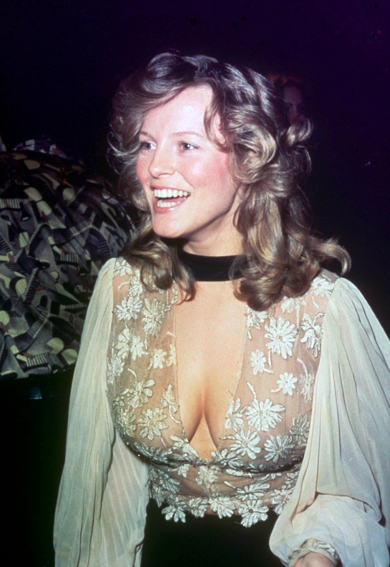 Apologise, Cheryl ladd celebrity there are