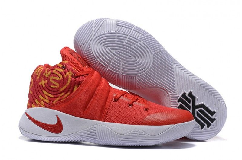 MEN\u0027S NIKE ZOOM KYRIE 2 BASKETBALL SHOES