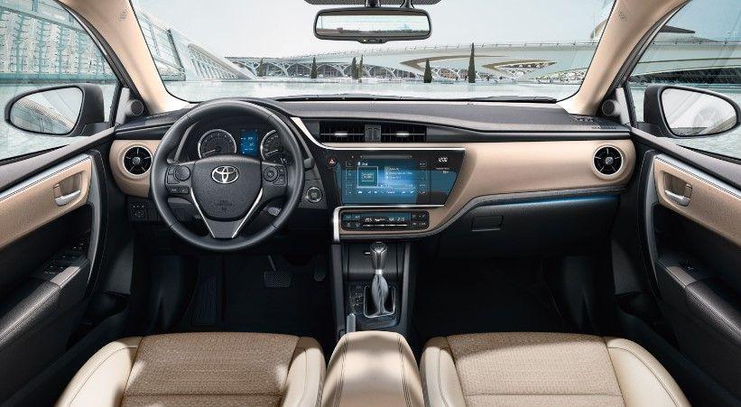 Toyota 2021 Interior Pricing In 2020 Toyota Vios Toyota Corolla Toyota
