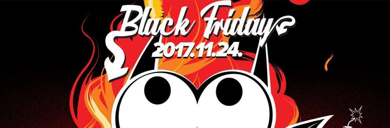 BLACK FRIDAY CSALOGATÓT INDÍTOTT A NOTEBOOK.HU  dc0fe7f6b9