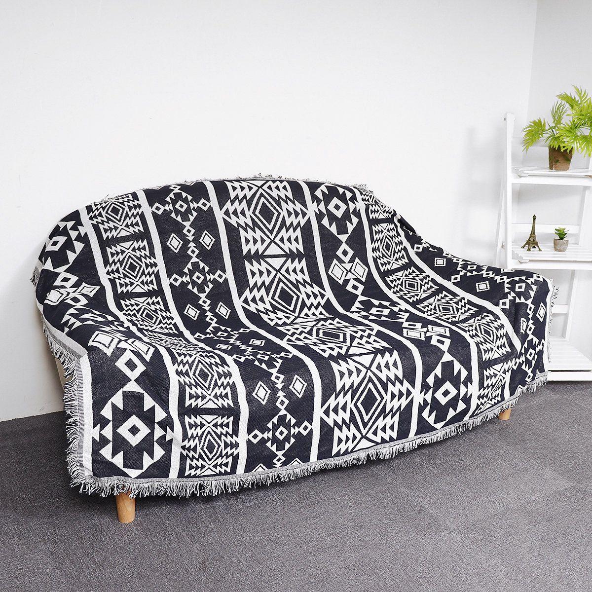 Sofa Throw Rug Couch Lounge Chair
