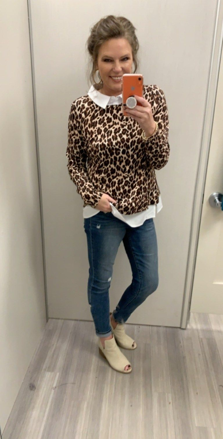 12 Fall Looks: Try-On Haul + Huge Sale at Belk | B and B Blog -   18 fall outfits 2020 for women over 50 ideas