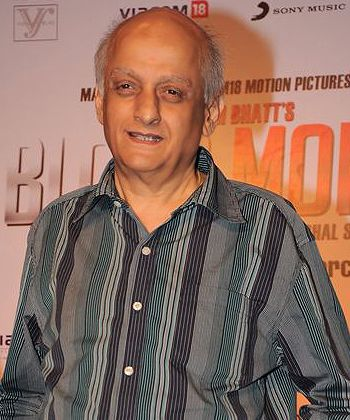 Raaz 3 is cost controlled says Mukesh Bhatt!