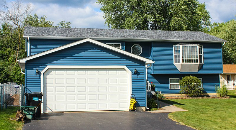 Mary Ann Rd Antioch Il In 2020 Architectural Shingles Vinyl Siding Exterior Remodel