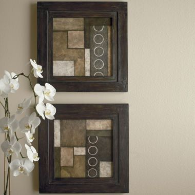 Framed Wall Decor For The Home Jcpenney