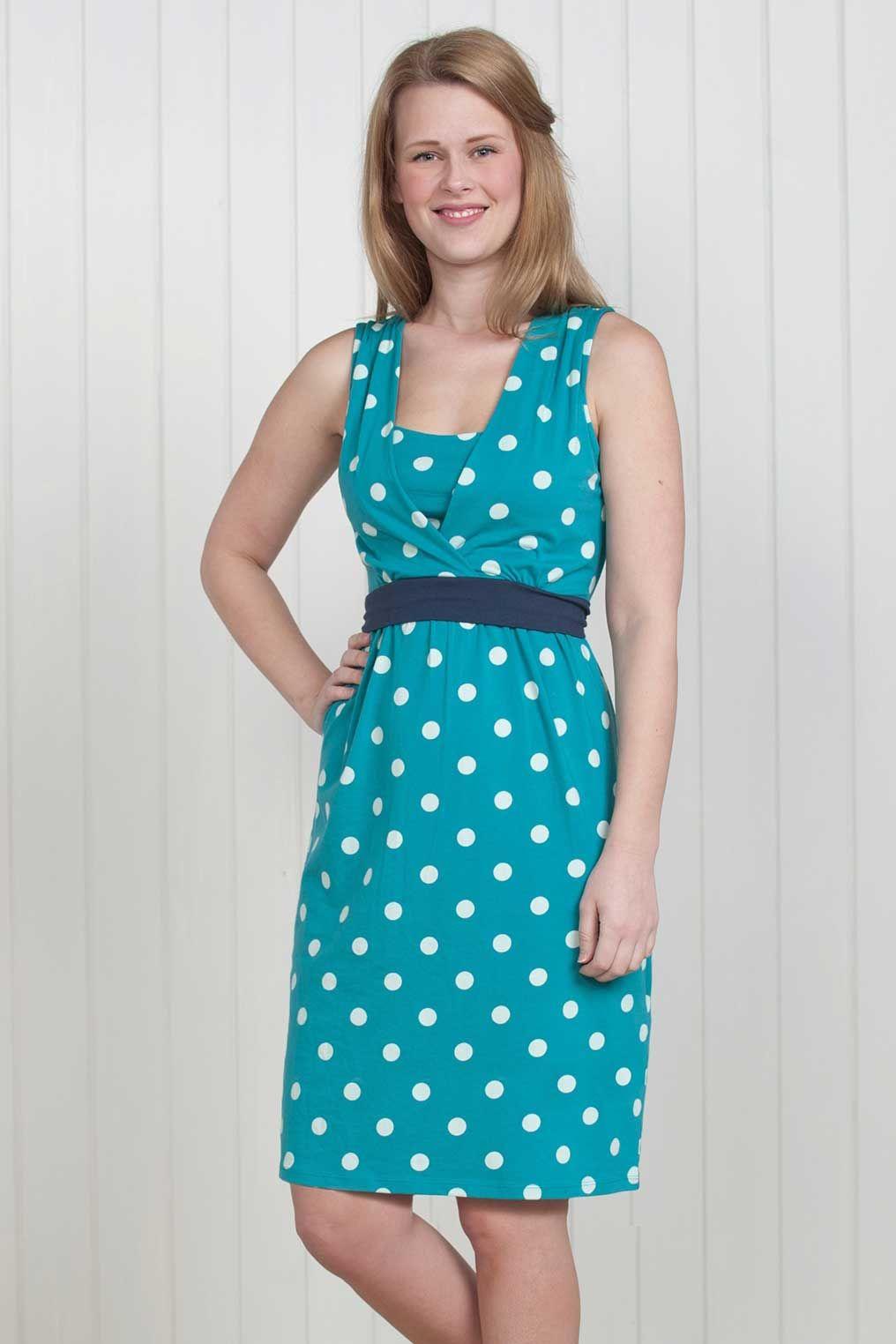 Breastfeeding summer dresses uk