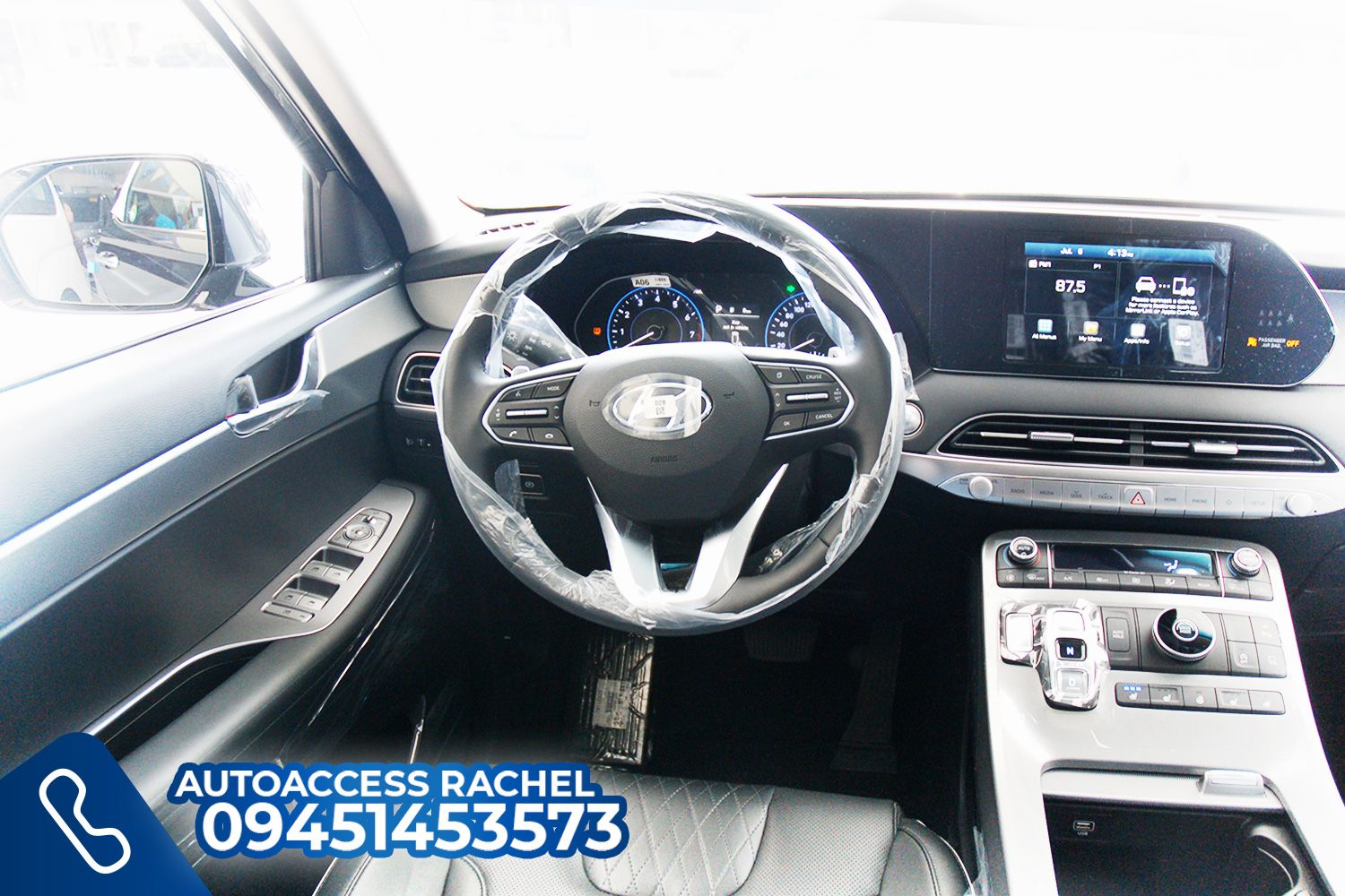2020 Hyundai Palisade Quezon City Hyundai West Avenue