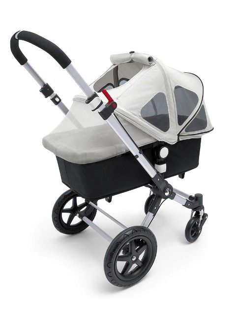 AWESOME NEW ITEM*** Bugaboo Cameleon Breezy Sun Canopy  sc 1 st  Pinterest & AWESOME NEW ITEM*** Bugaboo Cameleon Breezy Sun Canopy   Bugaboo ...
