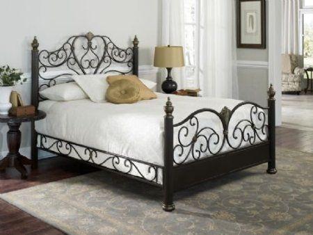 Amazon Com Leggett And Platt Fashion Bed Group Elegance Gilded